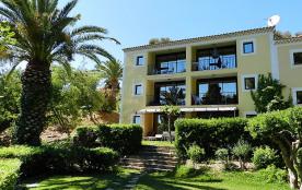 Appartement pour 3 personnes à Rayol Canadel
