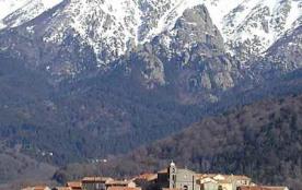 Gite rural Cozzano Anita Renucci