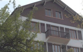 Appartement  à GERARDMER - vue panoramique - Gerardmer