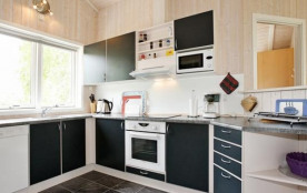 Maison pour 4 personnes à Hadsund