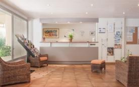 Résidence Promenade des Bains - Appartement 2 pièces 6 personnes - Climatisé Standard