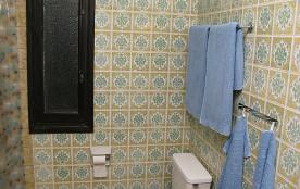 Appartement pour 5 personnes à Porto Cristo