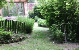 le jardin vous est ouvert !!