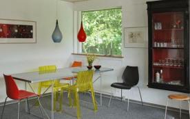 Maison pour 3 personnes à Haderslev