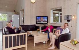 Maison pour 10 personnes à Vejers Strand