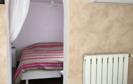 chambre 1 attenante séjour/cuisine