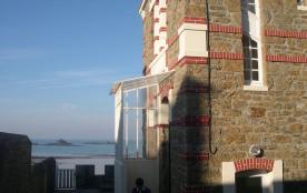 Maison à Saint-Malo en bord de mer - Saint Malo