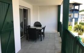 FR-1-0-421 - Résidence Les patios de chantaco B14 - dans un quartier résidentiel
