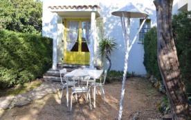 Les Rives d'Or - Appartement 2 pièces de 40 m² environ pour 4 personnes, un hébergement de vacanc...