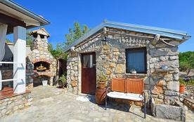 Maison pour 4 personnes à Krk/Dobrinj