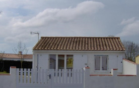 Detached House à BEAUVOIR SUR MER