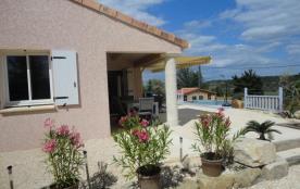 Gîtes L'Aurore - Belle maison indépendante de grand confort aménagée à l'entrée du petit village ...