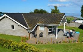 Maison pour 4 personnes à Sjølund