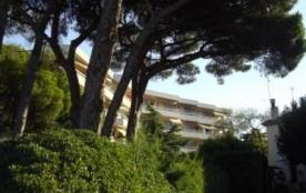 Résidence Les Pins Parasols - Appartement 2 pièces de 50 m² environ pour 4 personnes, l'envie de ...