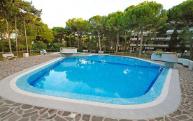 Appartement pour 1 personnes à Lignano Riviera
