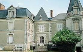 Gîtes de France - Saint Gilles.