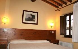 Appartement pour 6 personnes à San Gimignano