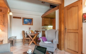 Résidence premium La Ginabelle - Appartement 4 pièces 8 personnes Standard