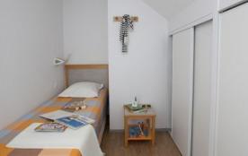 Résidence La Corniche de la Plage - Appartement 2 pièces 6 personnes Standard
