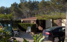 loue bungalow à 10km de la mer