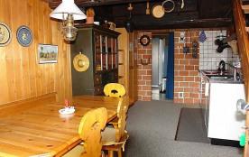 Appartement pour 4 personnes à Adelboden
