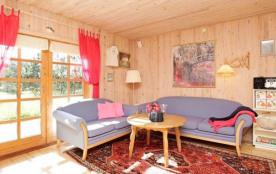 Maison pour 4 personnes à Fårvang