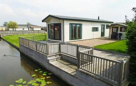 Maison pour 3 personnes à Oost-Graftdijk