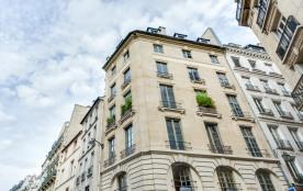 squarebreak, Deux-pièces pour deux à Saint-Germain-des-Prés