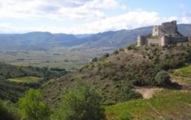 Gite à Tuchan au coeur du Pays Cathare - Tuchan