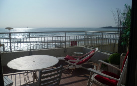 location de vacances face mer