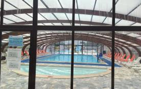 piscine intérieur