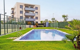 Résidence Torredembarra - Appartement 3 pièces 4 personnes - Climatisé Standard