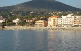 Vue depuis le port