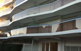 Très bel appartement pour 4 personnes au Touquet