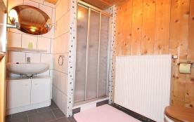 Appartement pour 3 personnes à Sankt Gallenkirch
