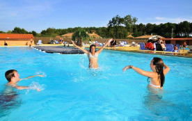 Entre lacs et océan, découvrez le camping Eurolac à Aureilhan à 5 km des plages de Mimizan...