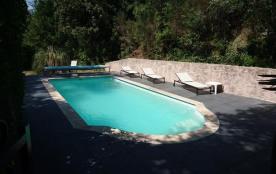 Villa à MEOUNES LES MONTRIEUX