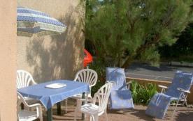 Résidence Cap 20 - Villa 3 pièces de 70 m² environ pour 6 personnes situé à 100 m de la plage de ...