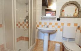 Maison pour 3 personnes à Sarre