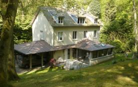 Villa à AULT