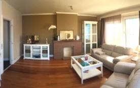 Appartement cosy idéalement situé en plein centre d'Ostende