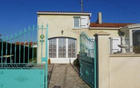 Location Maison Chatelaillon Plage 5 personnes dès 240 euros par semaine