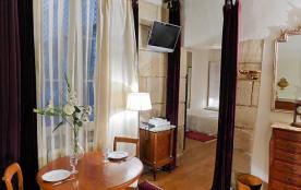 Appartement Harpe