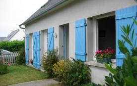 Maison,  4 km mer, de plain- pied à Plouguerneau 3 /4 personnes - Plouguerneau