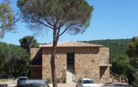Bel appartement très calme avec piscine à proximité de Santa-Giulia et de Porto-Vecchio - Porto Vecchio
