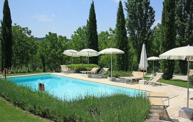 Appartement pour 2 personnes à Rapolano Terme