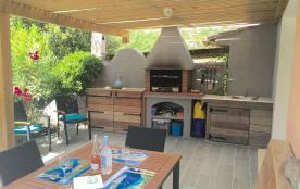 La cuisine extérieure