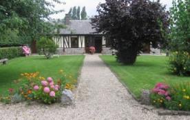 belle  Maison normande proche Pont-Audemer - Saint-Symphorien