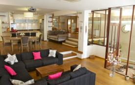 Superbe Loft 200 m2 Luxueux - 7 minutes des plages de Cannes et du Festival