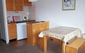 Appartement 2 pièces 6 personnes (27)